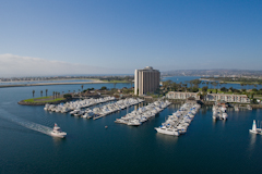 Hyatt Regency Mission Bay Spa & Marina in San Diego