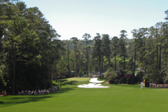 The Masters Golf