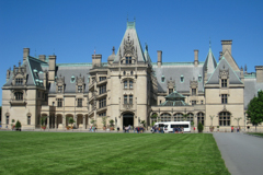Biltmore in Asheville