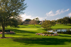 Bay Hill Club