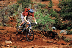 Sedona Mountain Biking