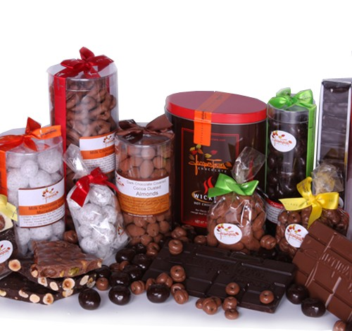 Jacques Torres Chocolates