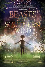 Beasts of the Southern Wild Poster Image
