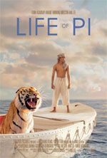 Life of Pi Poster Image